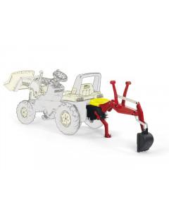 Hidravlična Roka Rolly Toys - 409327