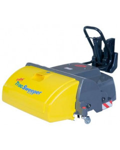 Pometač Rolly Toys rollyTrac Sweeper  - 409709
