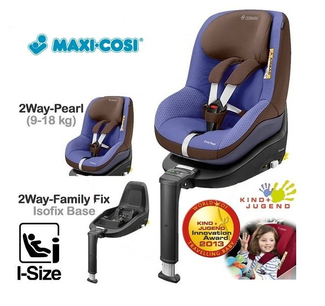 otro ki avtosede maxi cosi 2waypearl z isofix bazo i size nomad blue 2018. Black Bedroom Furniture Sets. Home Design Ideas