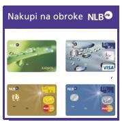 NLB Brez obrestni kredit